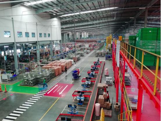 物流秒通关、仓储全免费,Lazada加速中小企业出海印尼